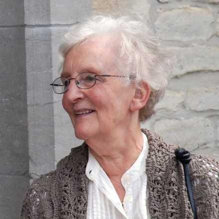 Lena Coussens