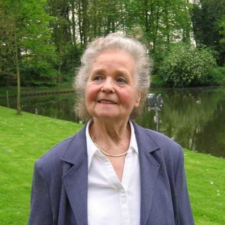 Cecile Van Rymenant