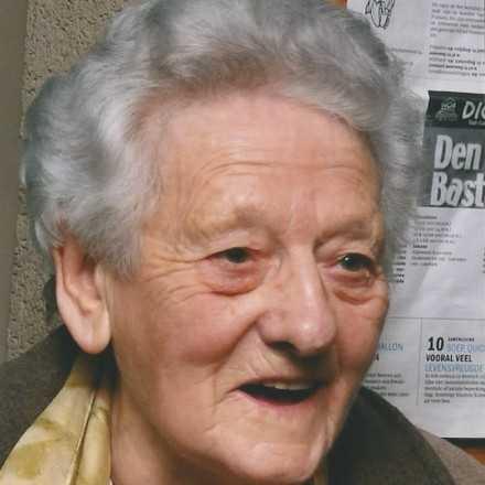 Germaine Roets