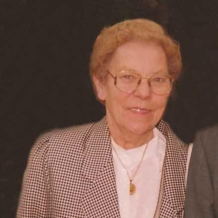 Maria Dierckx