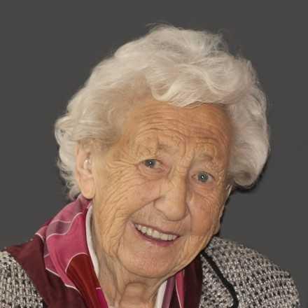 Marguerite Moerman
