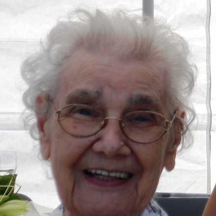 Yvonne De Kock