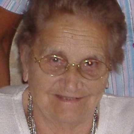 Jeanne Gijsels