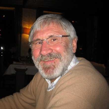 Dirk Gielis