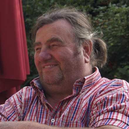 Paul Huygelen