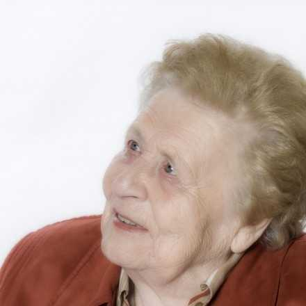 Martha Vervliet