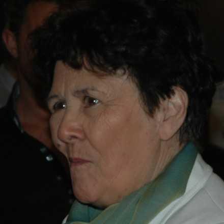 Adrienne Hooft