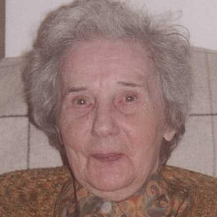Lizzy Van Dessel