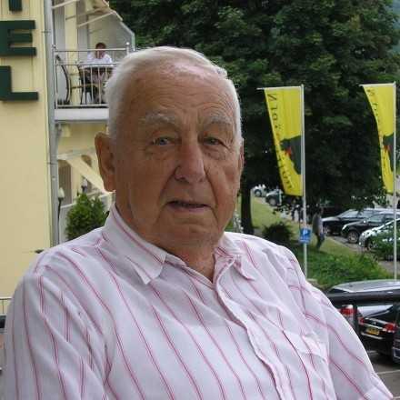 Emile Gorrebeeck