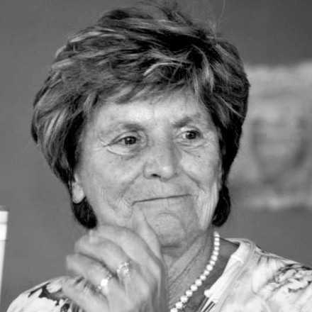 Lilly Van Mieghem