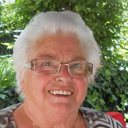 Maria De Backer