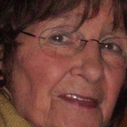 Mariette Monjaerts