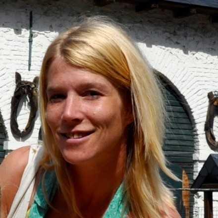 Sofie Uytterschaut