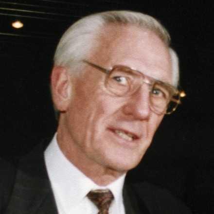 Raymond Van Den Langenbergh