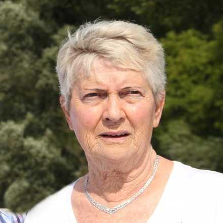 Françoise Van de Water
