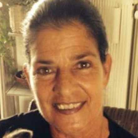 Patricia Van den Berghe