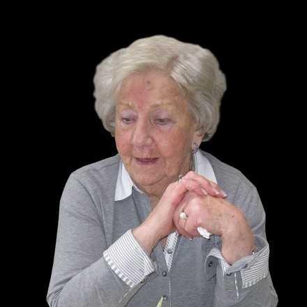 Odette Van Hoey