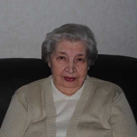 Jeanne Michiels
