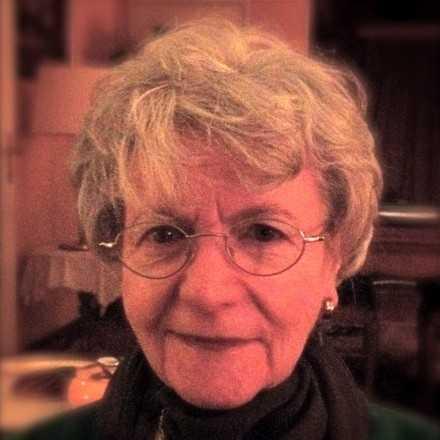 Gaby Van Hecke