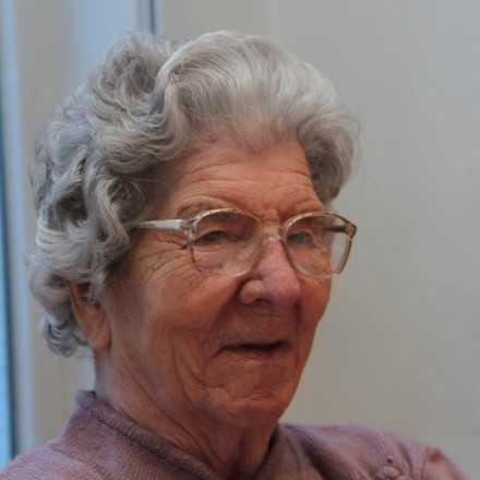 Anna Daems