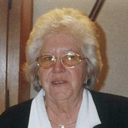 Josephine Abbeloos