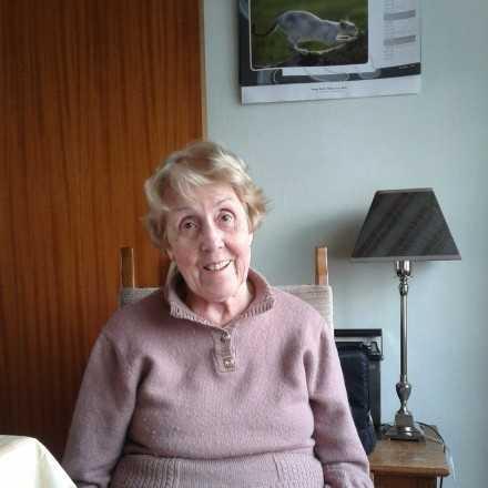Maria Van Akelyen