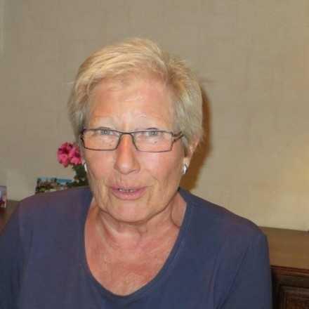 Rita Zwinnen