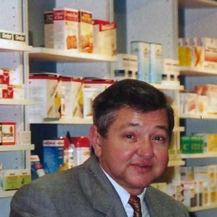 Walther Van Royen