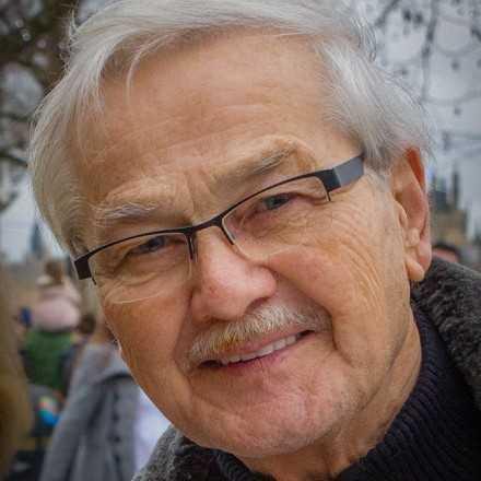 Georges Van Horebeek