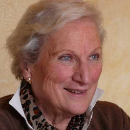 Isabelle Van Cutsem