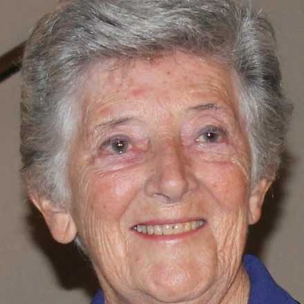Miriam Alaers
