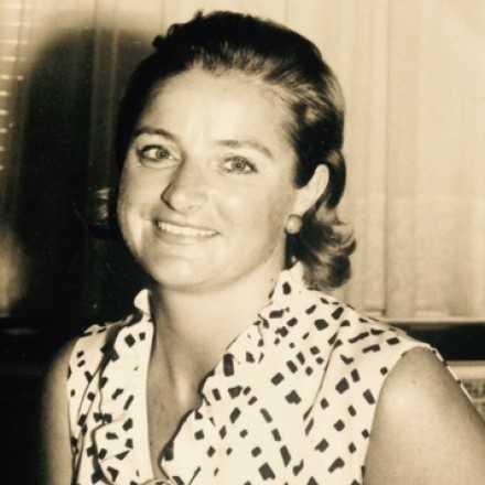 Yvonne Loeckx