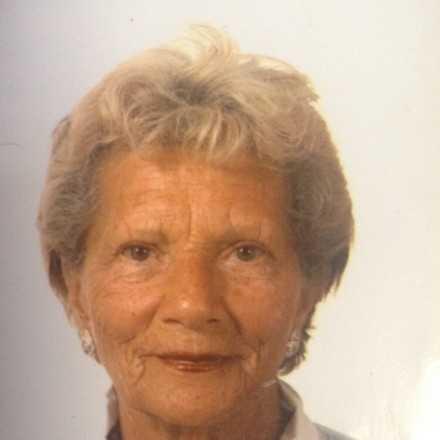 Edith Van Der Donck