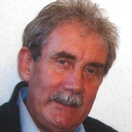 Willy van der Velden
