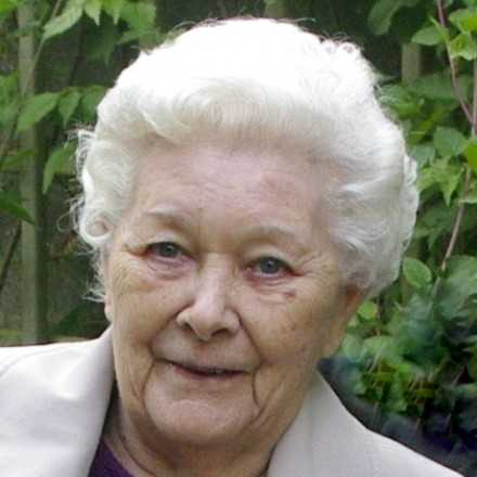Simonne Moerman