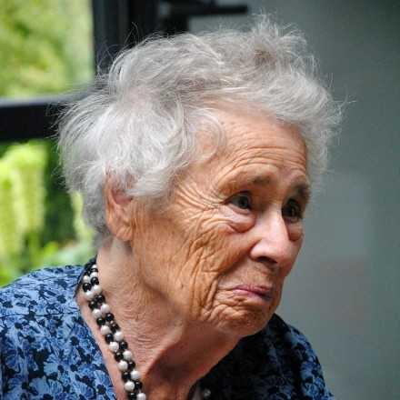 Greta Van Roosbroeck