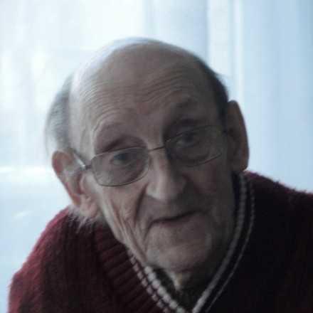 Felix Albrecht Van Ransbeeck
