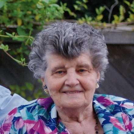 Yvonne De Roeck