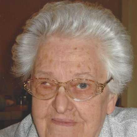 Maria Cassauwers