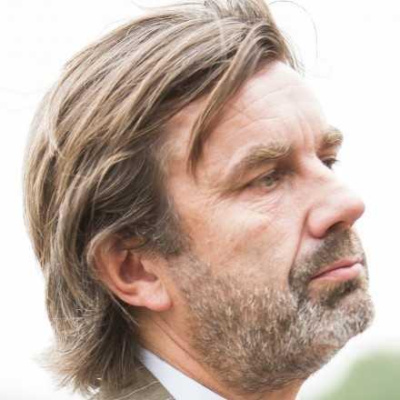 Yves De Meester