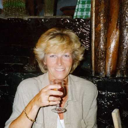 Liliane Liekens