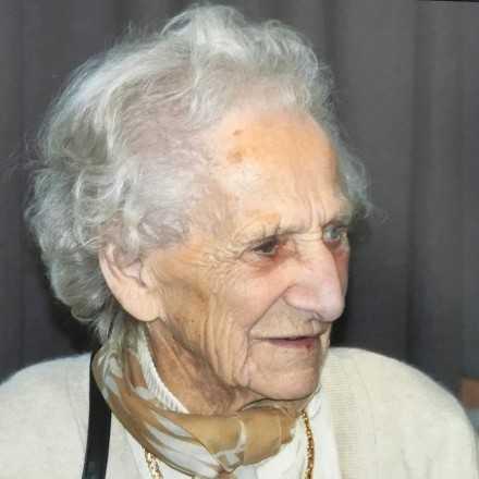 Thérèse Bouckaert