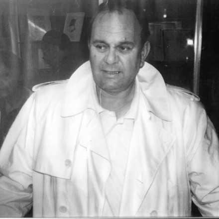 Freddy Van Laere