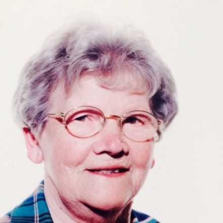 Maria De Mondt