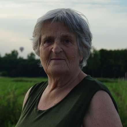 Joanna Mulleman