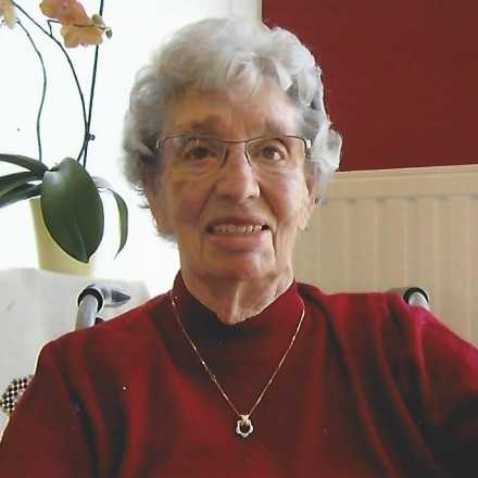 Hilda Spietaels