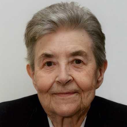 Louisa De Leeuw