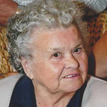 Gilberte Mariën