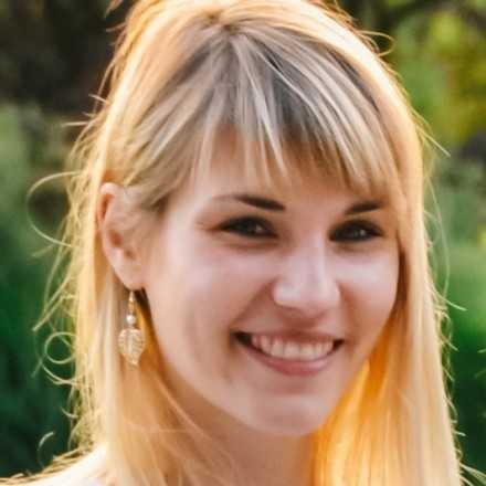 Laura Bormans
