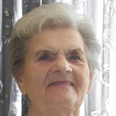 Yvonne De Herdt